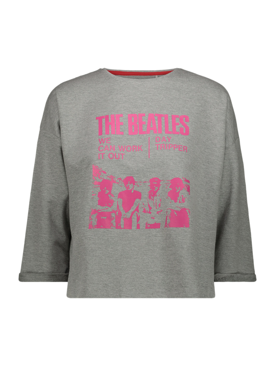 Mkt studio T-SHIRT Beatles