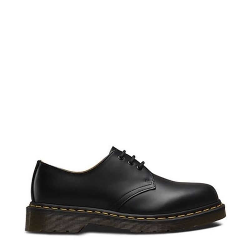 Dr. Martens 1461 smooth nero 3