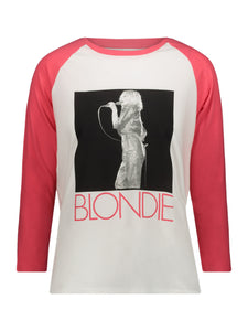 T-SHIRT Blondie Mkt studio