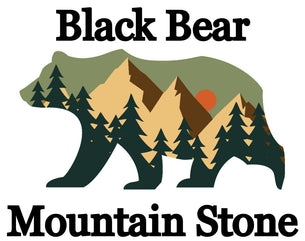 Black Bear Mountain Stone