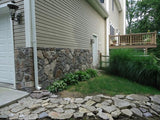 Black Bear Mountain Stone - Stone Veneer - Field Stone Rustic