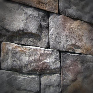 Black Bear Mountain Stone - Stone Veneer - Hackett Stone Buck Mountain