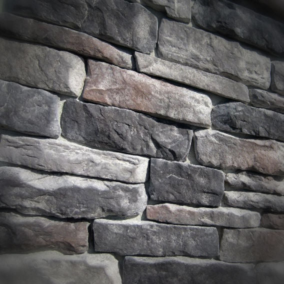 Ledge Stone - Midnight SAMPLE