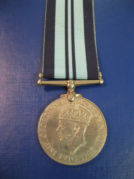 1939-1945 India Service Medal