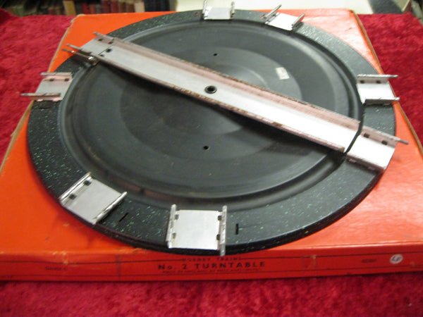Hornby -  Turntable Number Two