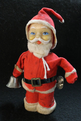 1950's - Mechanical Santa