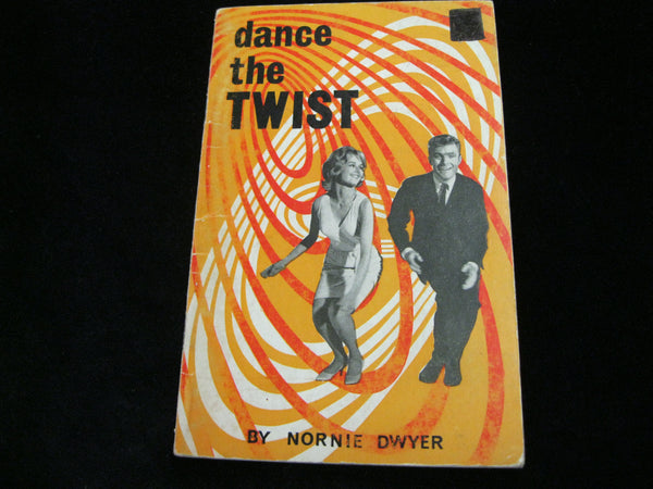 Private Reprint  of Dance The Twist