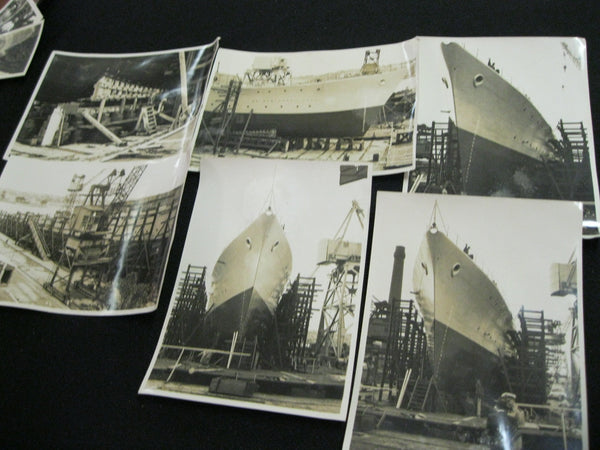 WW2 - Cockatoo Island Photos