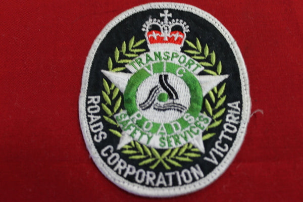 Obsolete Vic Roads Transport patch