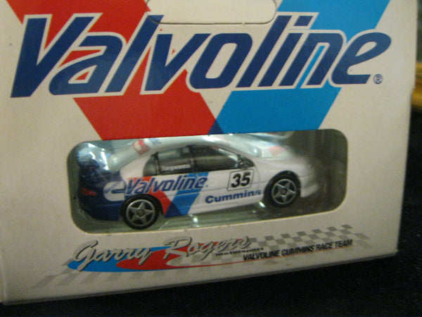 1:43 - Jason Bargwanna Racing Commodore