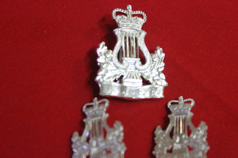 Army Junior School of Music Badges