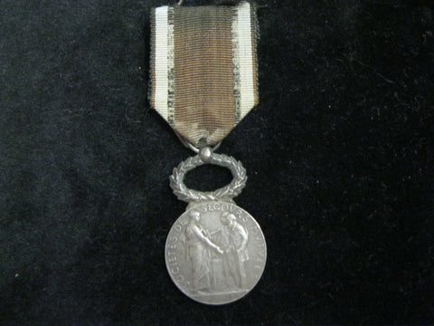Mid 1800's - French Medal of Honour