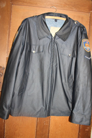 Obsolete NSW Corrective Services Gortex Jacket