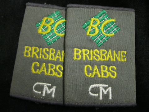 Brisbane Cab Slipons