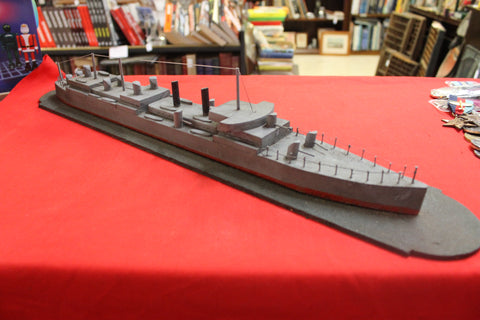 Waterline Handmade Model Ship