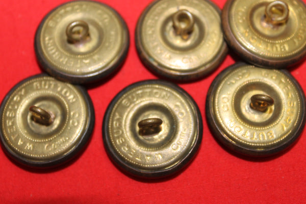 USMC WW2 Era Buttons