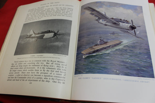 The Wonder Book of the Navy