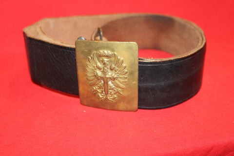 1930's - Spanish Franco Period Belt