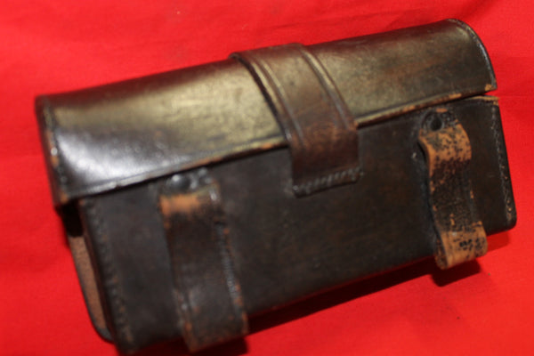 1878 - US Indian Wars Cartridge Pouch