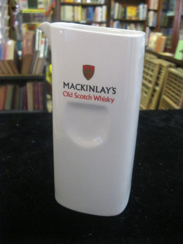 Mackinlay's Old Scotch Whisky Jug