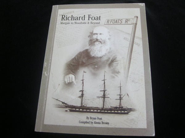 Margate to Woodside & Beyond - Richard Foat