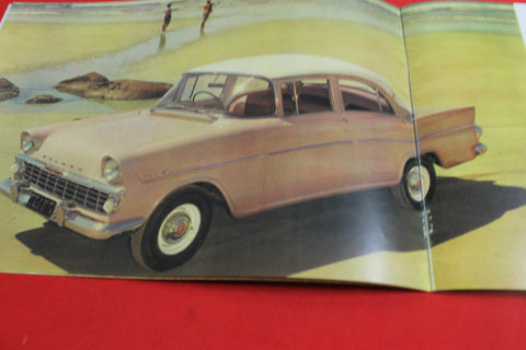 Holden Australia's Own Car