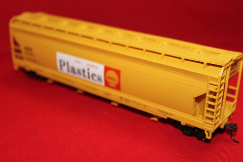 Bachmann HO - 17534 Centre Flow Hopper Wagon