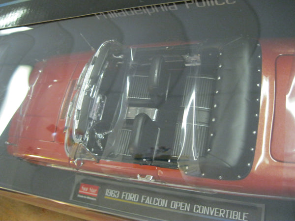 1:18 Diecast - 1963 Ford Falcon