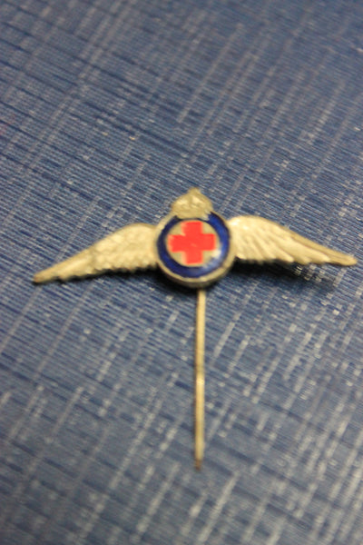 WW2 - Australian Red Cross Badge