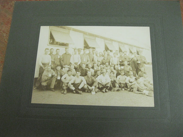 Original WW1 Photo