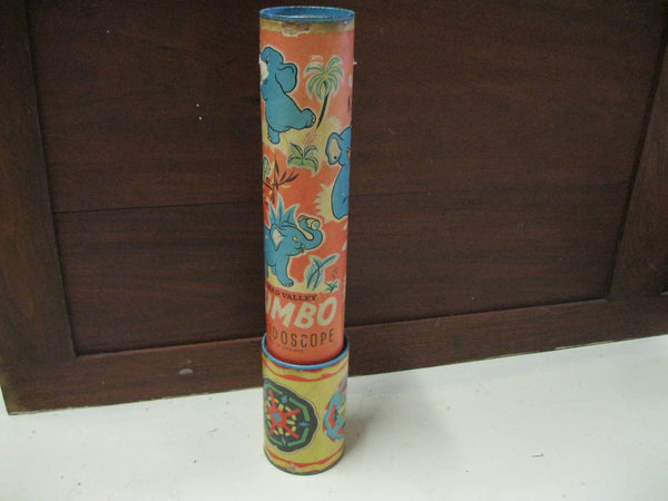 "1960's Chad Valley ""Jumbo"" Kaleidoscope."
