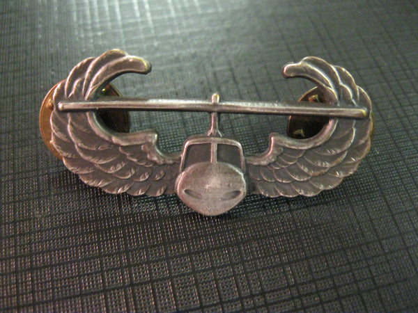 US - Air Mobile Badge