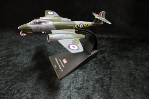 1954 - Gloster Meteor Diecast Model