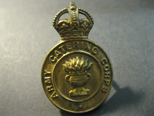 GB WW1 - Army Catering Corps Badge