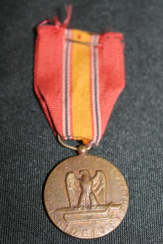 1941 - US Good Conduct Medal