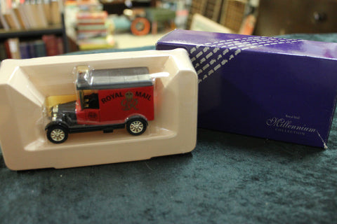 Corgi Model T Ford Van