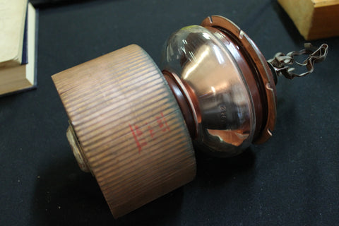 Vintage - Radio High Power Amplifier Tube