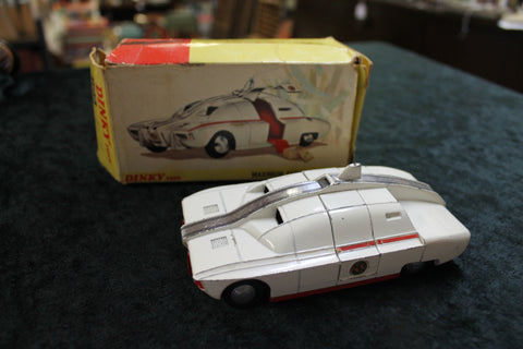 Dinky Toys - 105 Maximum Security Vehicle