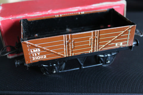 "Hornby ""O"" Gauge Number One Wagon"