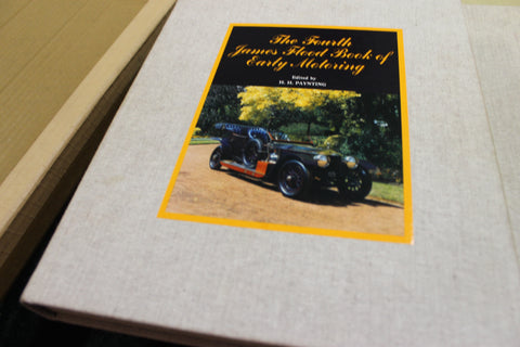 The Fourth James Flood Book of Early Motoring