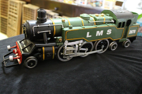 Large LMS - Locomotive Static Model