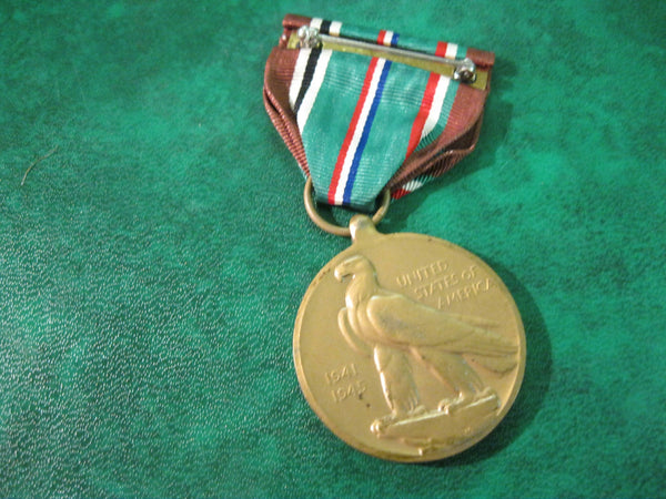 WW2 - US African Campaign Medal