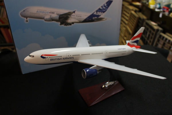 British Airways Boeing - 777 Model
