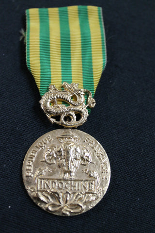 French Vietnam War Medal