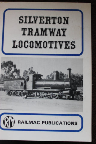 Silverton Tramway Locomotives