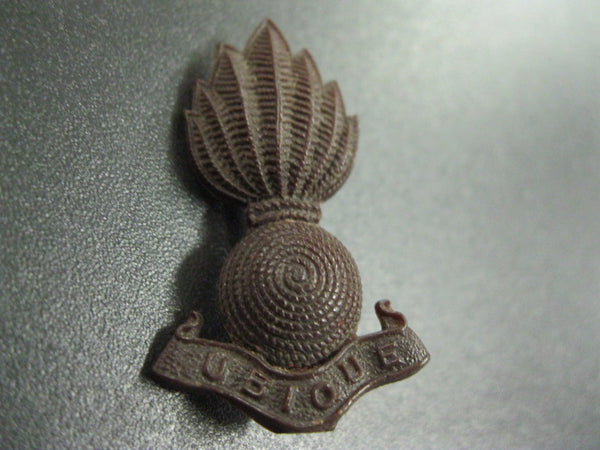 GB - WW2 Royal Artillery War Economy Badge