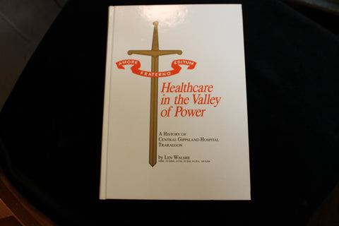 Healthcare in The Valley of Power