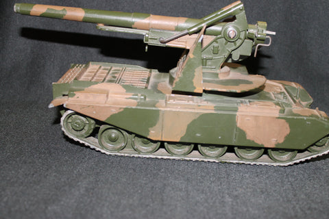 Britains Number 2175 Self Propelled Gun