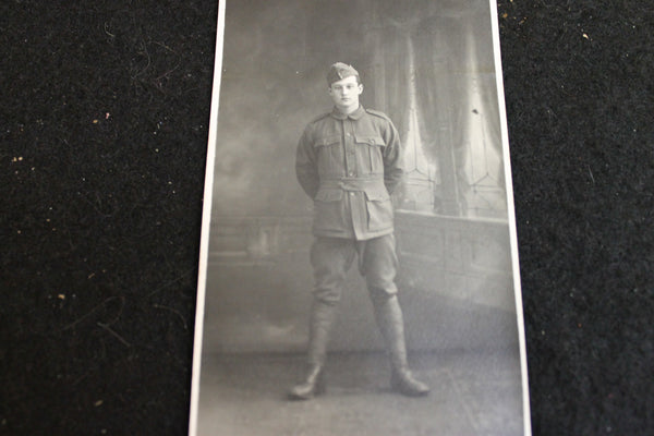 WW1 - Melbourne Studio Photo
