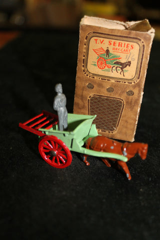 Benbros TV Series Farm Cart